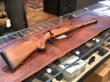 Sako Bavarian Carbine .243