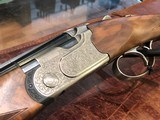 """Beretta 695 20ga 26"""" Exquiste wood on this one!"""
