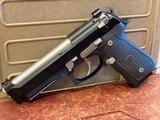 Beretta 92G Langdon LTT
