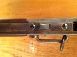 Maynard Second Model Carbine - 14 of 15