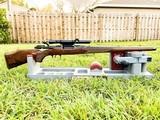 Mannlicher Schoenauer 1903 Greek Custom rifle