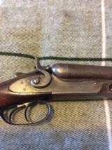 Parker 12 gauge shotgun - 10 of 15