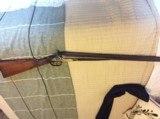 Parker 12 gauge shotgun - 1 of 15
