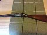 Parker 12 gauge shotgun - 2 of 15