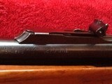Early Remington 760 pump action .270 rifle. - 12 of 12