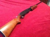 Early Remington 760 pump action .270 rifle.