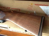 Marlin lever action model 308 MX in box 308 marlin express - 2 of 12