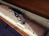 Marlin lever action model 308 MX in box 308 marlin express - 1 of 12