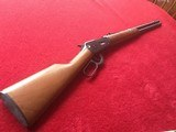 Winchester model 94AE 45 colt slightly used no box saddle ring carbine