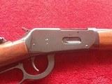 Winchester model 94 AE Trapper model .45 colt very good no box