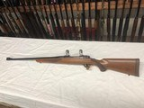 Ruger M77 .338 Win Mag - 1 of 5