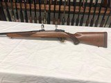 Ruger M77 .338 Win Mag - 2 of 5
