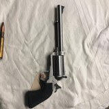Magnum Research Biggest Finest Revolver .45LC/.410 ga - 4 of 6