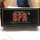 Magnum Research Biggest Finest Revolver .45LC/.410 ga - 6 of 6