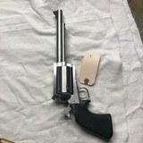 Magnum Research Biggest Finest Revolver .45LC/.410 ga - 5 of 6