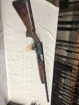 Browning A5 12ga - 1 of 5