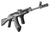 AMD-63 HI CAP AK-47 USA PHOENIX ARMS -NIB NEVER FIRED BLACK BEAUTY SYNTHETIC STOCKS USA MINT!
