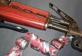 GENUINE ZASTAVA YUGO M70 AK47 7.62X39 SERVICE RIFLE KIT W BARREL - 2 of 9