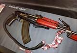 GENUINE ZASTAVA YUGO M70 AK47 7.62X39 SERVICE RIFLE KIT W BARREL