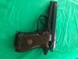 Beretta 9mm model f84 - 3 of 3
