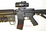 NEW & UNFIRED COLT AR-15 LE6920 M4 Carbine Assault Package - 7 of 11