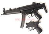 Excellent Condition UNFIRED INVESTMENT GRADE German HK-MP5A3, 9MM & S&H FULL-AUTO SEAR