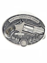 New in Box North America Arms Mini 22LR w/NAA Belt Buckle