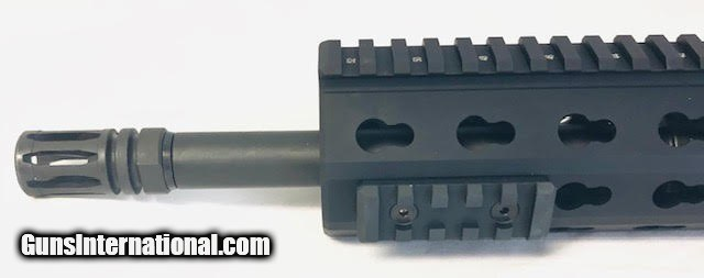 Excellent Like-new Complete MR556 Upper Receiver, E1 Stock