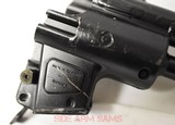 Rare Complete Factory German HK-MP5A3 NAVY Saw-Cut Parts Kit - 6 of 9