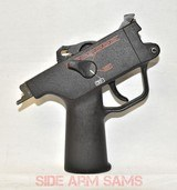 Rare Complete Factory German HK-MP5A3 NAVY Saw-Cut Parts Kit - 8 of 9