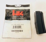 New in Wrap Factory German HK 9mm Magazines for the MP5, SP5K,HK94, 10rd,15rd & 30rd - 2 of 4