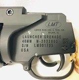 New & Unfired LMT M203 Rail Mount 40mm Laucher, - 3 of 3