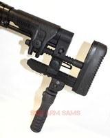 New & Unfired Ruger PRS 338 Lapua,Vortex 5-25X50 MRAD, Atlas Bi/Mono-pod Long Range Rifle System - 6 of 11