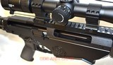 New & Unfired Ruger PRS 338 Lapua,Vortex 5-25X50 MRAD, Atlas Bi/Mono-pod Long Range Rifle System - 5 of 11