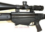New & Unfired Ruger PRS 338 Lapua,Vortex 5-25X50 MRAD, Atlas Bi/Mono-pod Long Range Rifle System - 3 of 11