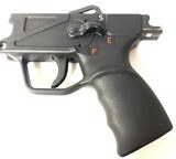 Excellent Condition Complete German SEF Trigger Group, MP5,HK53