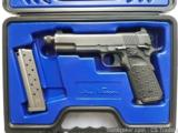 Dan Wesson Wraith 9mm 1849- 1 of 7