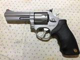 Taurus .357 Magnum Stainless like new. Looking to trade for 1911 .45 ACP