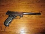 Stevens model 10 22lr pistol