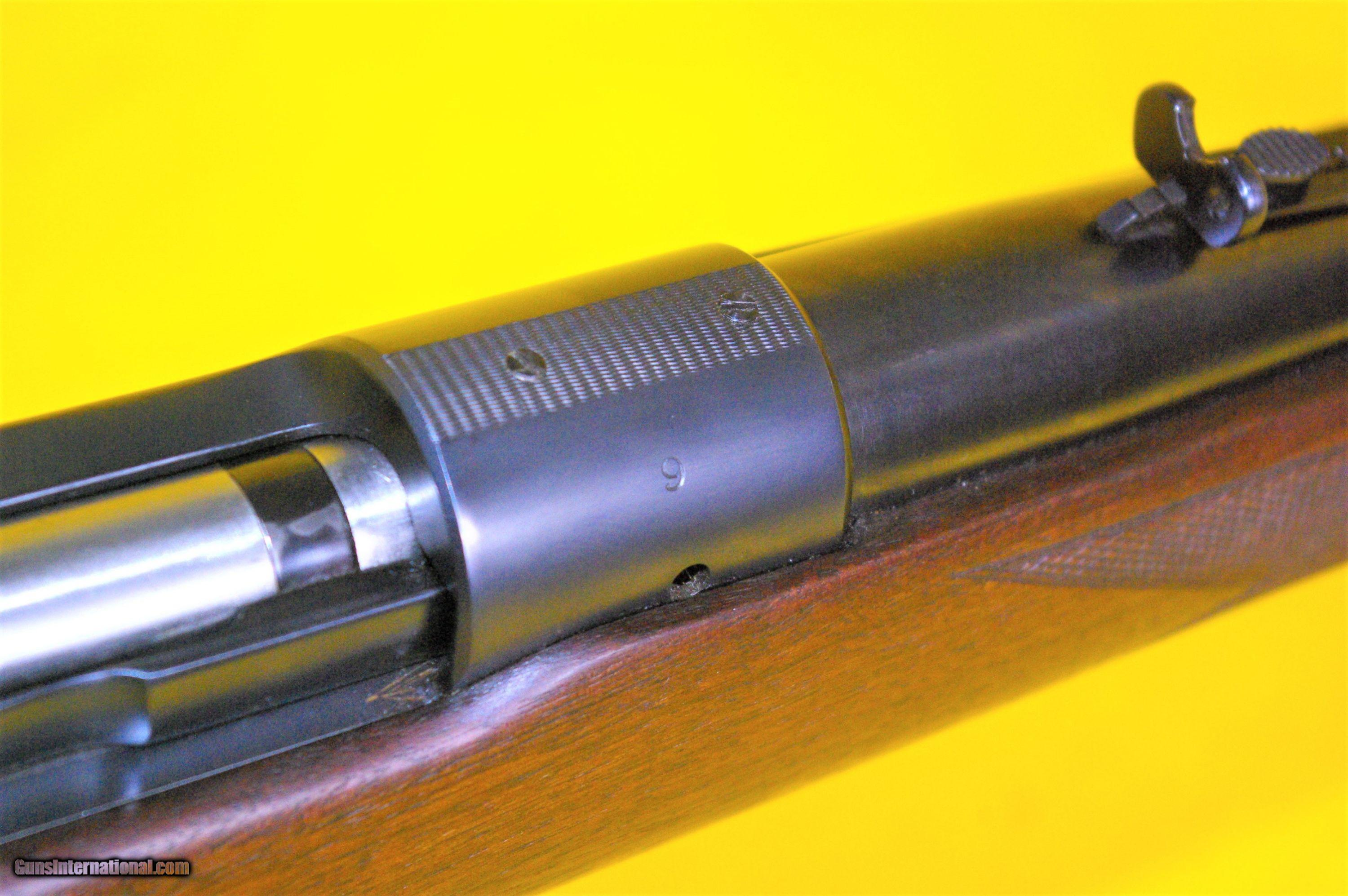 winchester serial number search model 70