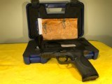 Used Smith and Wesson M&P 9 , 4.25""