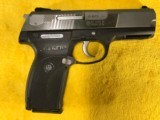 RUGER P345, .45 ACP, SEMI AUTO PISTOL SS - 3 of 3