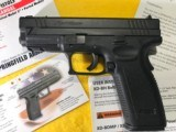SPRINGFIELD ARMORY XD-45 SERVICE (X-TREME DUTY), WITH GEAR! - 4 of 4