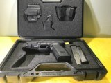SPRINGFIELD ARMORY XD-45 SERVICE (X-TREME DUTY), WITH GEAR! - 2 of 4