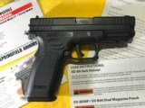SPRINGFIELD ARMORY XD-45 SERVICE (X-TREME DUTY), WITH GEAR! - 3 of 4