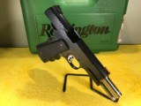 "Remington 1911 R1 Enhanced 45 ACP 5"" 8+1Rds - 5 of 6"
