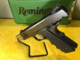 "Remington 1911 R1 Enhanced 45 ACP 5"" 8+1Rds - 6 of 6"