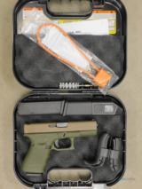 Glock 19 Gen 4 in 9x19