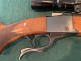 Ruger No. 1.22-250 RemRed Pag - 2 of 13