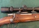 Browning Safari Grade .308 Pencil Barrel